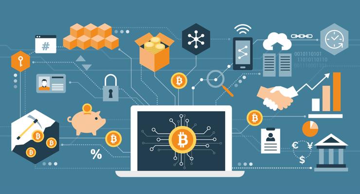 ビットコイン ブロック確認