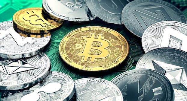 【仮想通貨(暗号資産)】関連が株式テーマの銘柄一覧   株探
