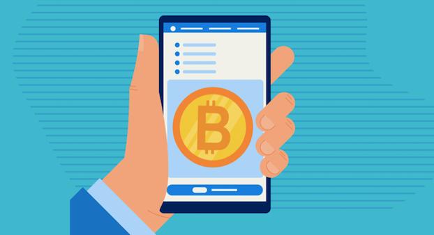 仮想通貨の取引はアプリがおすすめ!メリット・デメリットとGMOコインのアプリの使い方